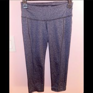 Old Navy active crop workout pants!